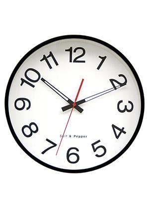 настенные часы WHITE