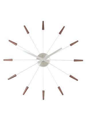 настенные часы PLUG INN