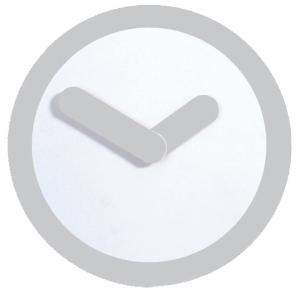 настенные часы FOCUS