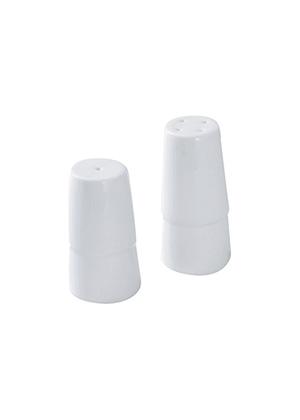 набор для соли и перца EDGE, подарочная упаковка