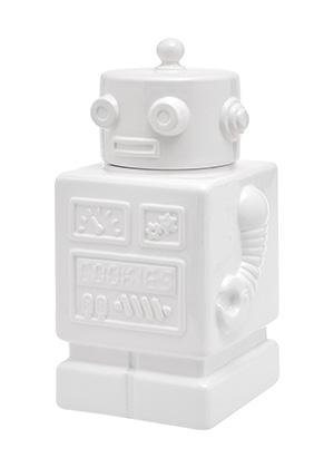 банка ROBOT
