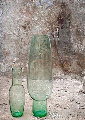 напольная ваза CIME