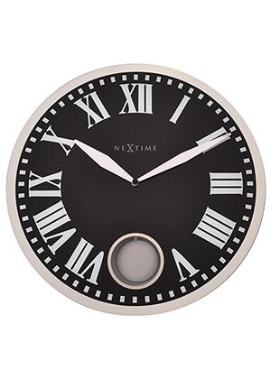 настенные часы с маятником ROMANA