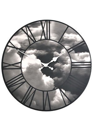 настенные часы CLOUDS