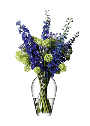 ваза PURE FLOWER