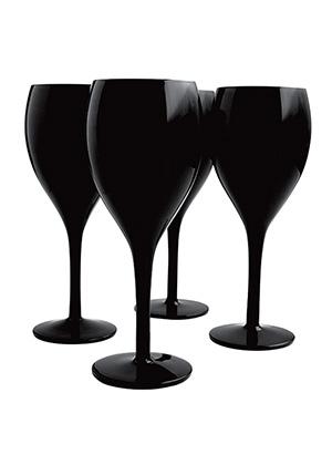 бокалы для вина GRAPH, сет 4 шт, подарочная упаковка
